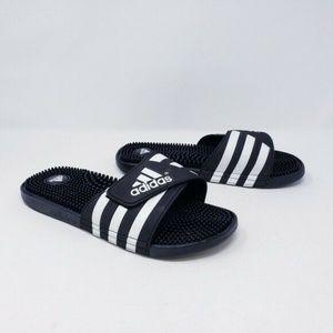 Adidas Originals Men's Adissage Slides Flip-Flops